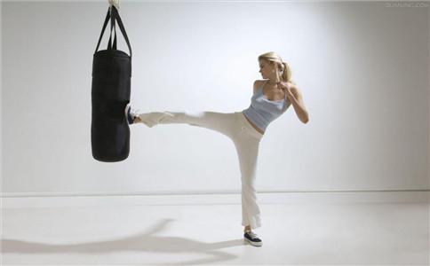 练跆拳道可培养活动力 需注意事项