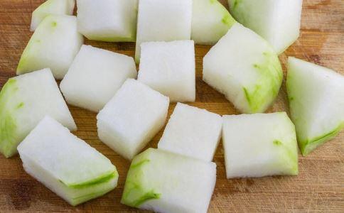 夏季必须吃冬瓜的5个理由