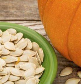 南瓜子仁可以减肥吗 南瓜子仁的热量 南瓜子仁的营养价值