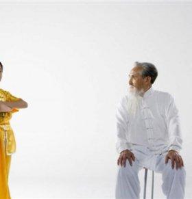 老人练习太极有什么好处 老人如何练好太极 练习太极拳的方法