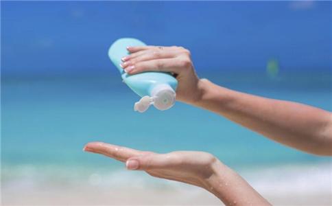 夏季如何防晒 夏季防晒注意什么 身体哪些部位要防晒