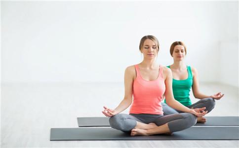 为减肥定制的5类室内运动