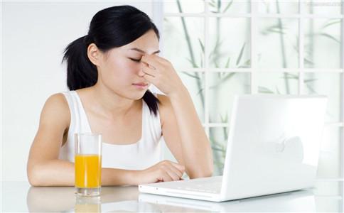 护眼常识有哪些 伤害眼睛的行为 护眼吃什么