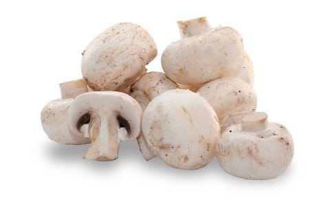 洋菇可以减肥吗 洋菇的热量高吗 洋菇的营养价值