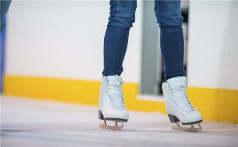 夏天溜冰:必掌握的8个小技巧