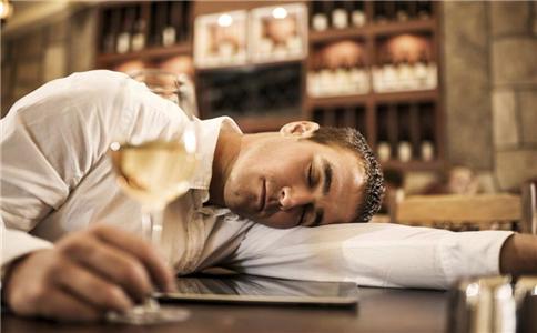 酒醉了怎么解酒 解酒的小妙方 中医哪些方法能解酒