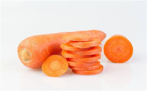 胡萝卜怎么吃明目 胡萝卜怎么吃明护眼 胡萝卜护眼美食怎么做