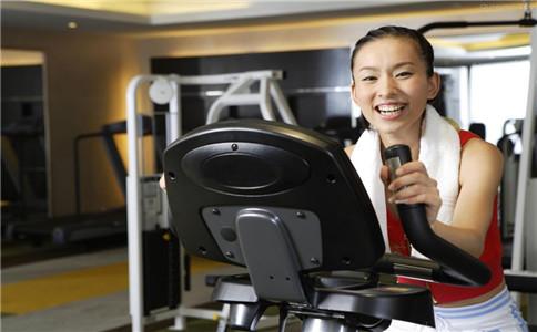 跑步机健身后不宜做的4件事