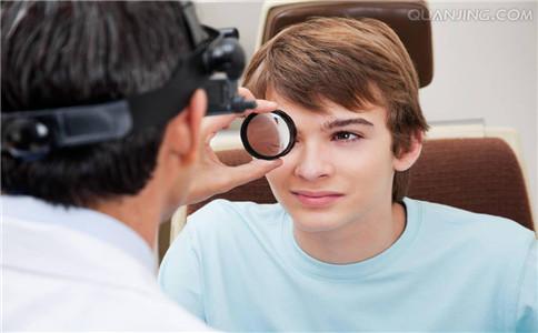 后发性白内障怎么治疗 后发性白内障症状有哪些 后发性白内障病因