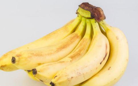 什么时候吃香蕉好 吃香蕉有什么好处 吃香蕉的功效有哪些