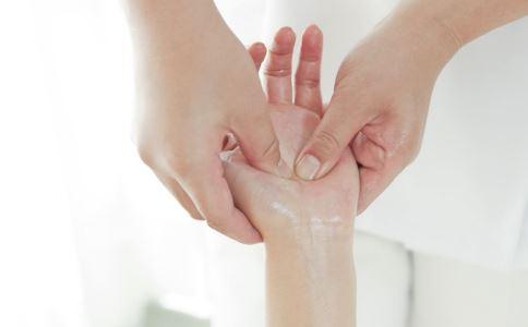 搓哪里比较好 怎么搓身体 搓手的方法是什么