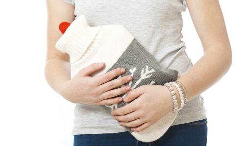 痛经如何快速止痛 女人如何缓解痛经 缓解痛经的方法