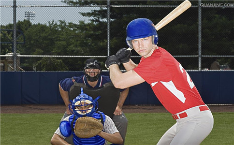 打棒球的5个好处 能培养绅士风度