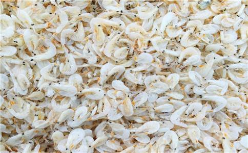 虾皮蒸蛋怎么做 虾皮搭配什么一起吃 虾皮有什么营养价值