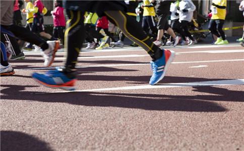 跑步前如何全方位热身