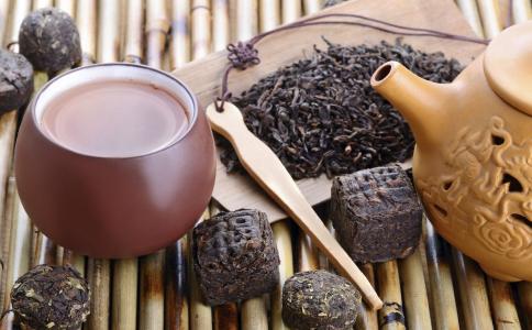减肥茶有哪些 哪些茶饮可以减肥 可以减肥的茶饮有哪些