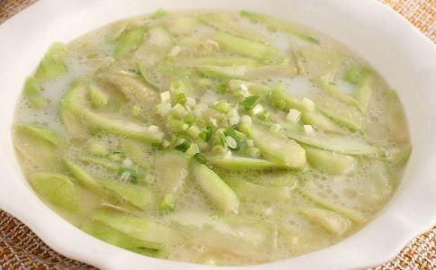 吃丝瓜可以减肥吗 丝瓜减肥食谱推荐 丝瓜怎么吃可以减肥