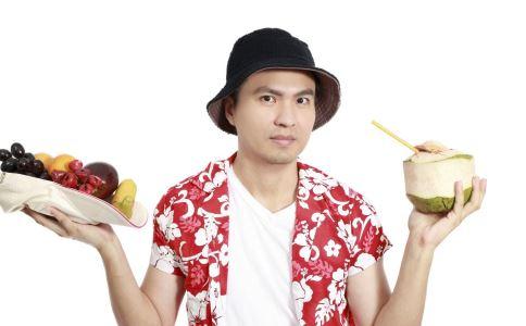 椰子汁的热量高吗 椰子汁可以减肥吗 椰子汁的营养价值