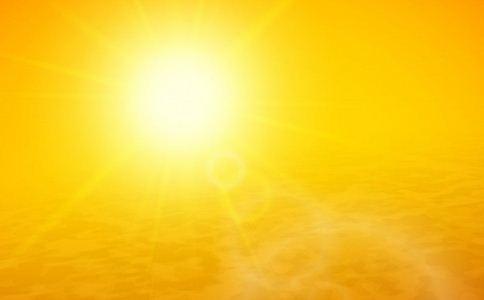 北方7地迎高温日 北方7省市迎今年首热 高温吃什么好