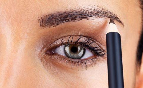 提眉是什么 切眉是什么 提眉和切眉有什么不同