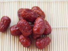 经期吃红枣有什么好处 让你经期远离烦躁