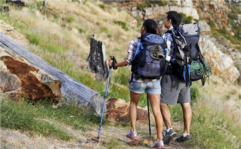 登山可延缓衰老 教你4个攀登技巧