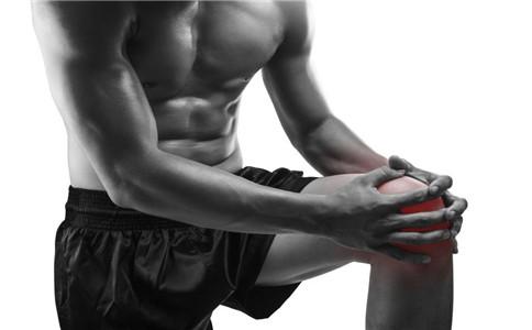缓解运动膝盖疼痛的妙法 运动后膝盖疼怎么恢复 哪些运动伤膝盖