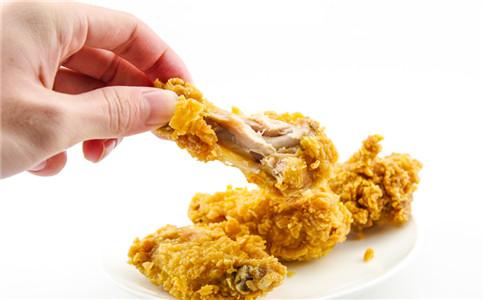 如何炸鸡腿 最简单炸鸡腿的做法 鸡肉的营养价值