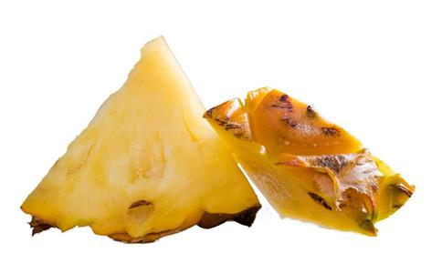 菠萝的功效与作用 经常吃菠萝好吗 菠萝不能同吃