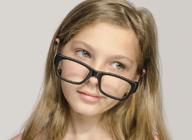 高度近视的危害 多少度才算高度近视 高度近视的并发症