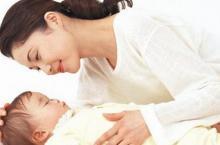 育儿视频 如何正确的抱起和放下宝宝