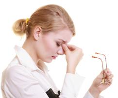 缓解眼睛疲劳 中医按摩缓解眼疲劳 缓解眼疲劳的穴位