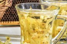 孕妇能喝菊花茶吗?六种花茶孕妈夏季喝不得