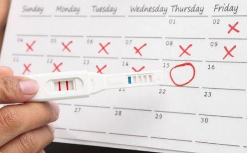 孕妇饮食禁忌:什么是女性安全期 自测安全期有