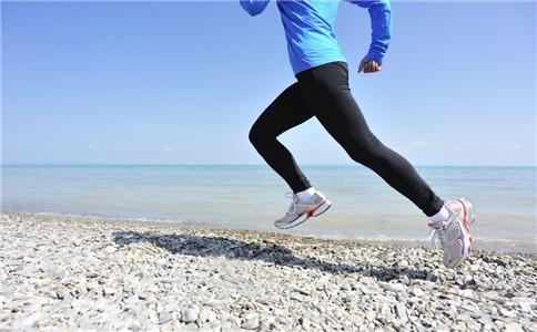 长跑的正确姿势 五个跑步技巧