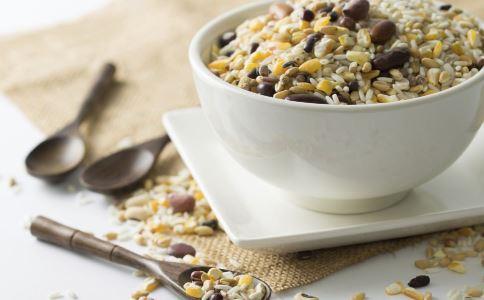 粗粮怎么吃可以减肥 粗粮减肥方法有哪些 粗粮怎么吃减肥效果好