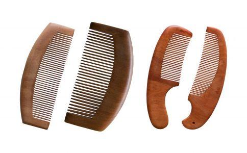梳子养生的方法 用梳子怎么养生 梳子的种类有哪些