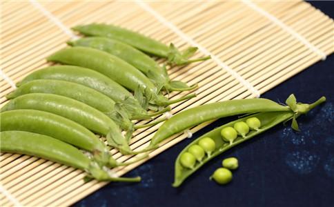 豌豆有什么营养 豌豆有什么功效 吃豌豆有什么好处