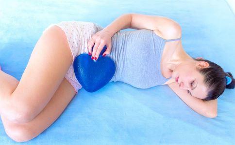 痛经揉肚子有用吗 揉肚子能缓解痛经吗 经前如何按摩缓解痛经