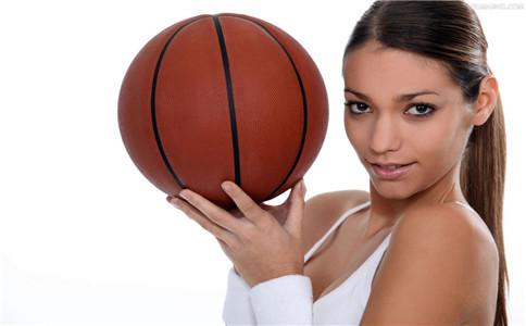 打篮球的保健作用 预防心血管病