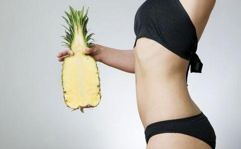 林心如产后瘦身秀美腿 林心如瘦身菜单曝光 产后瘦身的食物