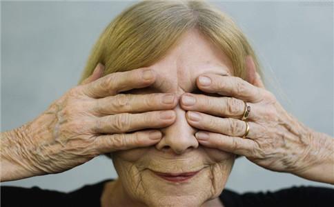 眼压高是否就是青光眼 青光眼眼压高怎么治 青光眼眼压高吃什么