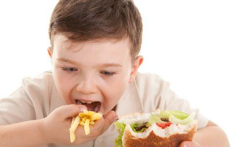 儿童如何预防肥胖 儿童预防肥胖的方法 儿童吃什么预防肥胖