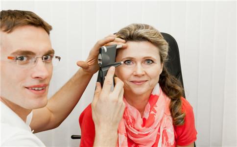 远视的症状是什么 远视眼的病因 远视眼怎么预防