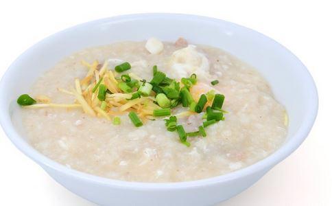 喝白粥有什么误区 白粥的营养价值 天天喝白粥会营养不良吗