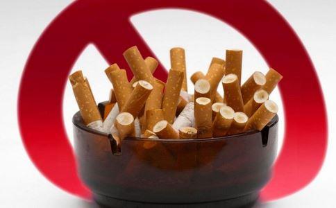 戒烟要注意什么 如何戒烟 戒烟的方法有哪些