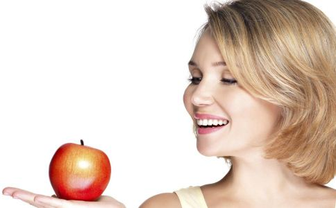 来月经能吃苹果吗 经期吃苹果的好处 女人经期吃什么好