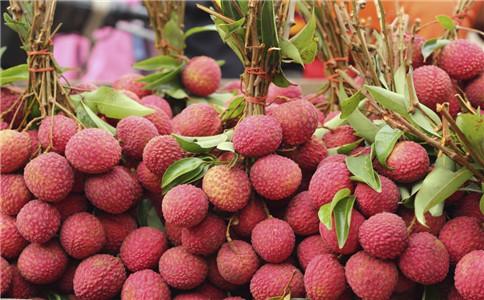 夏季能吃荔枝吗 吃荔枝的禁忌 荔枝的营养及功效