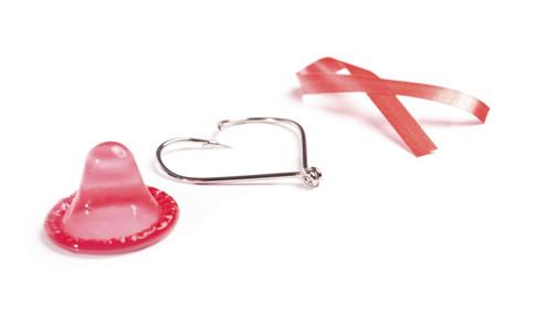 戴套感染艾滋病几率 艾滋病的传染几率 艾滋病传播途径
