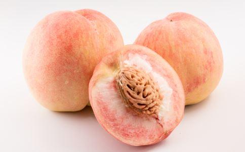 毛桃过敏怎么办 吃桃有哪些禁忌事项 怎么把毛桃洗干净